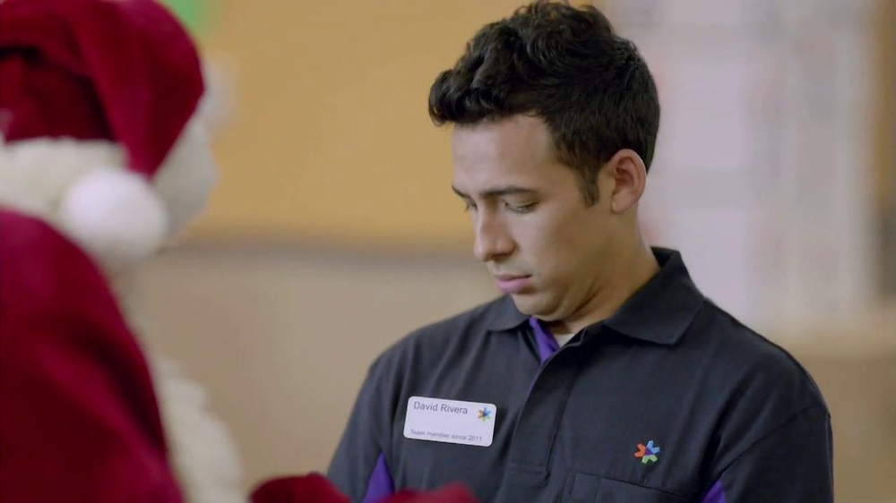 FedEx One Rate TV Spot, 'Santa' - Screenshot 6