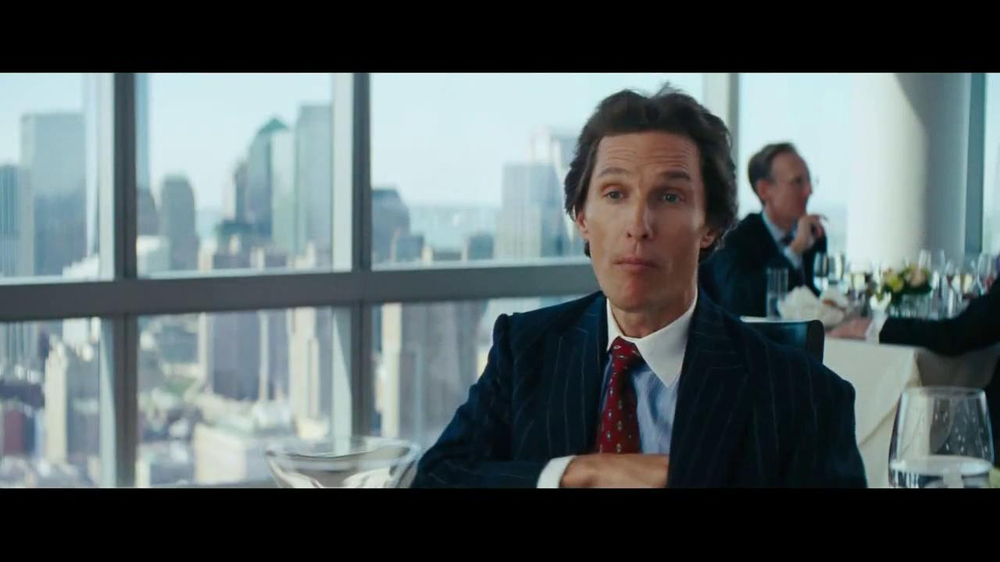The Wolf Of Wall Street Tv Movie Trailer Ispot Tv