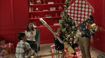 Target TV Spot, 'My Kind of Holiday' - Thumbnail 8
