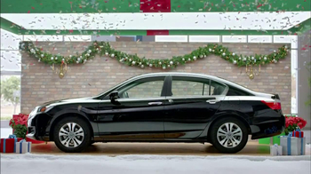 Honda Happy Honda Days: Accord TV Spot, 'Cue the Bolton' Ft. Michael Bolton - Thumbnail 8