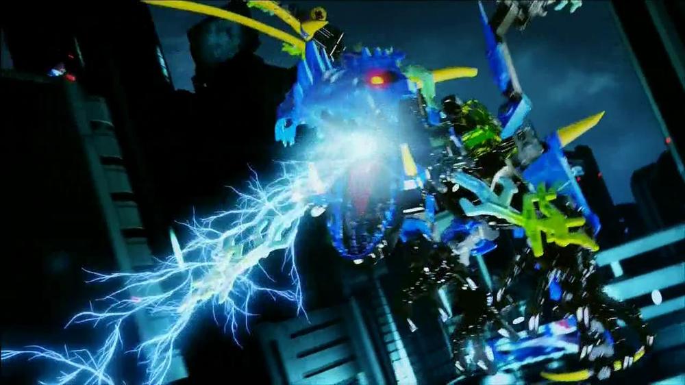 hero factory brain attack dragon bolt instructions