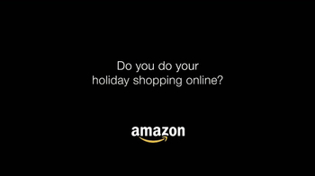 Amazon Prime TV Spot, 'Customer Interviews' - Thumbnail 1