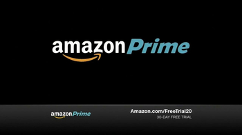 Amazon Prime TV Spot, 'Customer Interviews' - Thumbnail 5