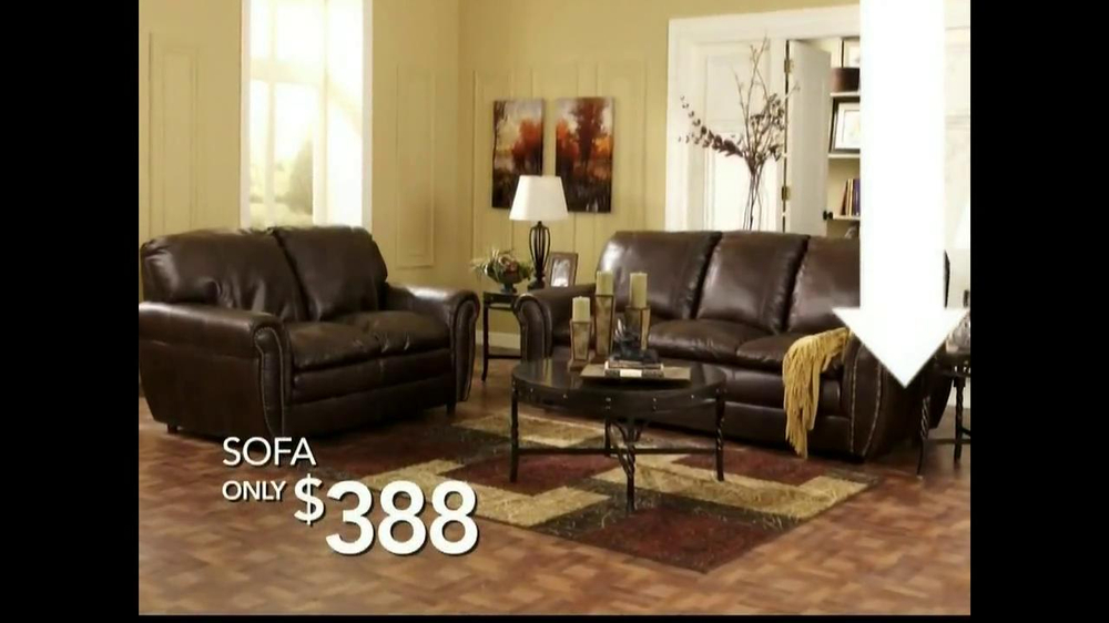Ashley Furniture Homestore Tv Commercial
