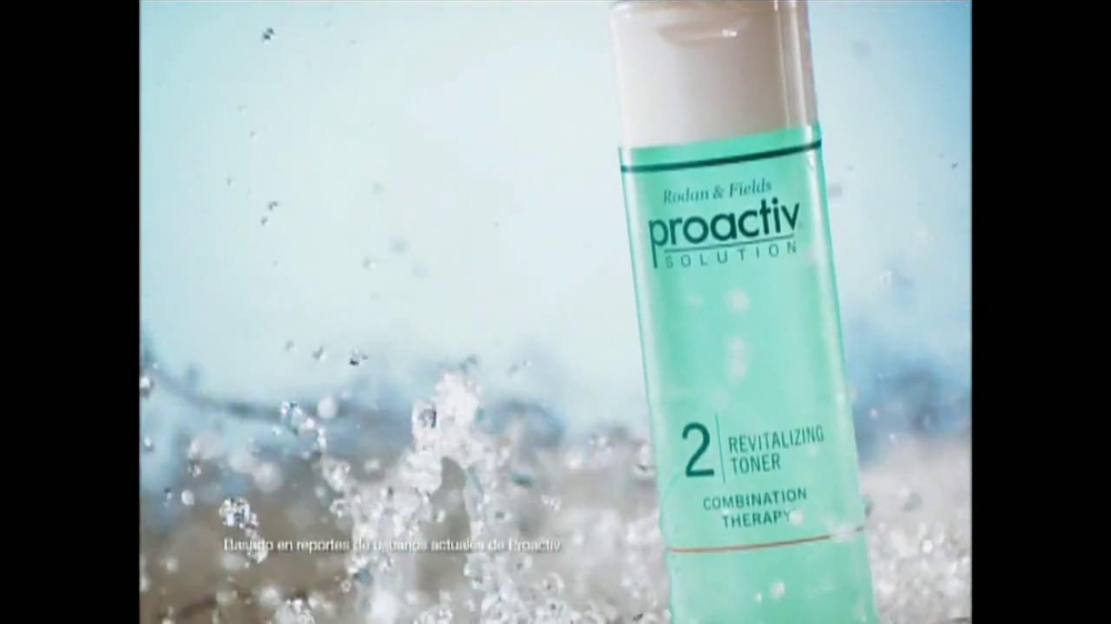 Proactiv TV Spot Con Maite Perroni [Spanish] - Screenshot 4