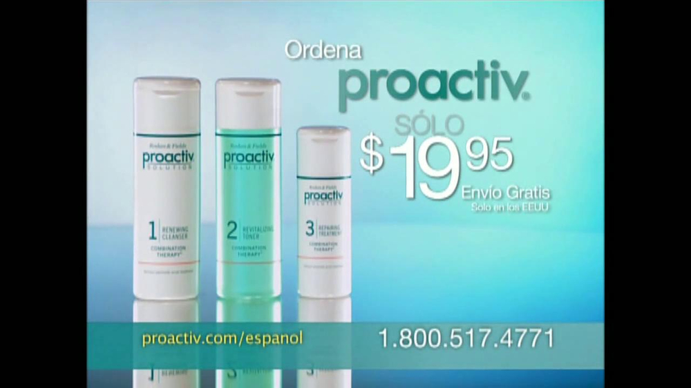 Proactiv TV Spot Con Maite Perroni [Spanish] - Screenshot 6