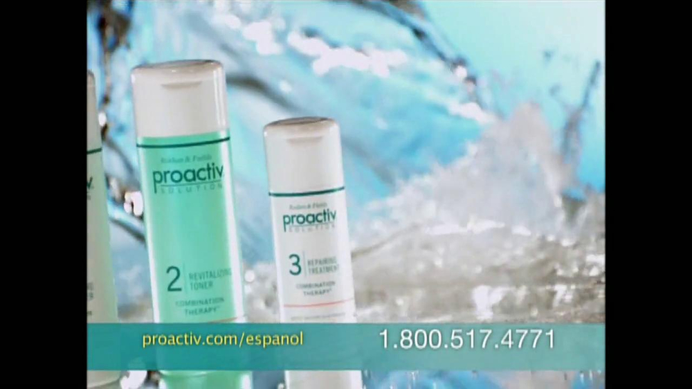 Proactiv TV Spot Con Maite Perroni [Spanish] - Screenshot 9