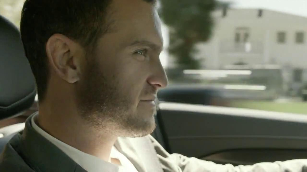 2014 Cadillac ATS TV Spot, 'Brothers' - Screenshot 7
