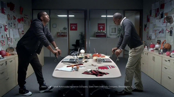 State Farm TV Spot, 'Worn to Assist' Featuring Chris Paul