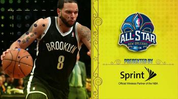 NBA All-Star Game TV Spot, 'Vote Now' thumbnail
