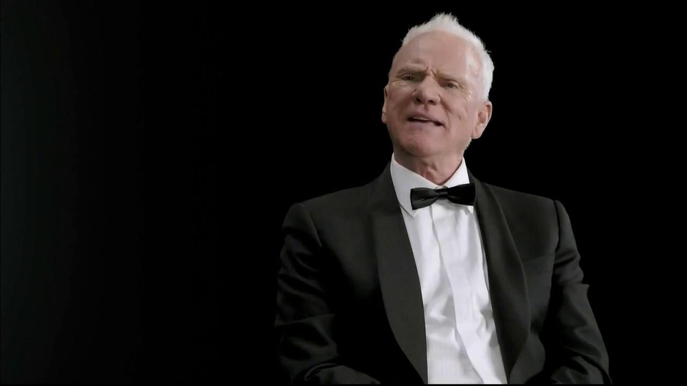 Sprint TV Spot, 'Steve's Facebook' Ft. James Earl Jones & Malcom McDowell - Screenshot 4