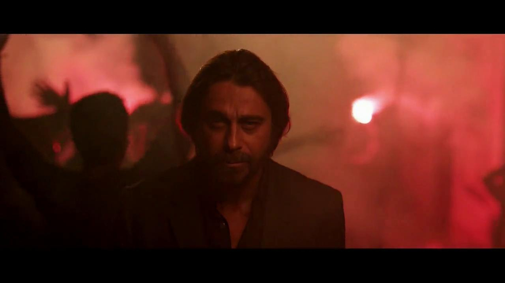 Bacardi Gold TV Spot, 'Untameable Since 1862' - Screenshot 5