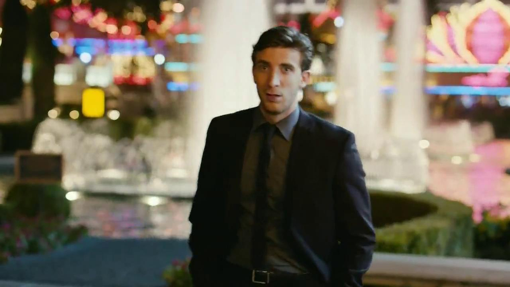 Visit Las Vegas TV Spot, 'You Coming?' - Screenshot 3