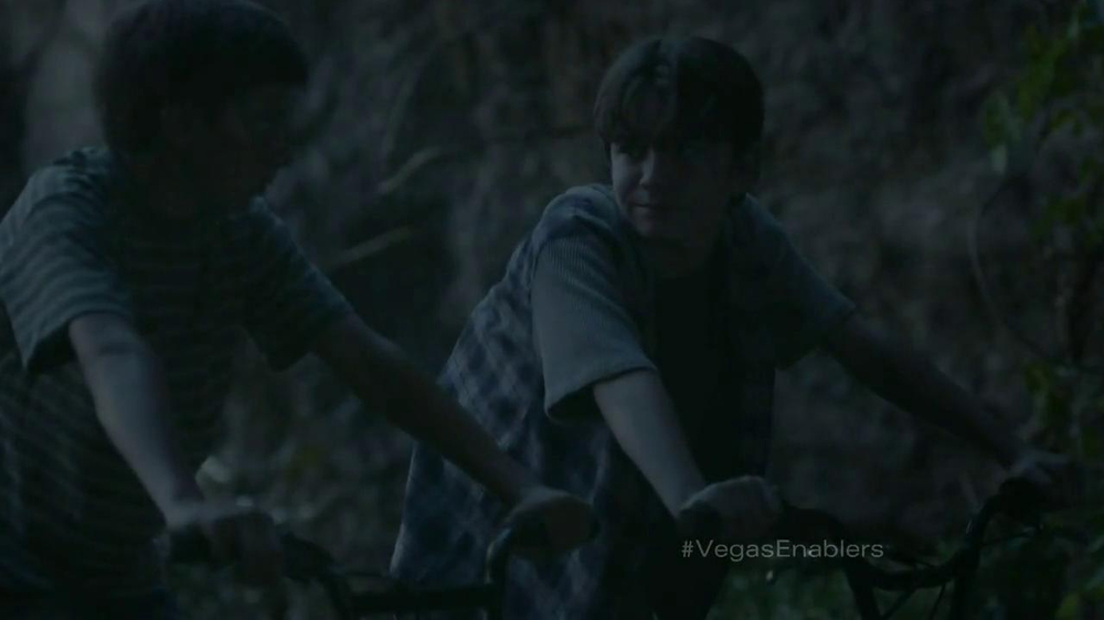 Visit Las Vegas TV Spot, 'You Coming?' - Screenshot 4