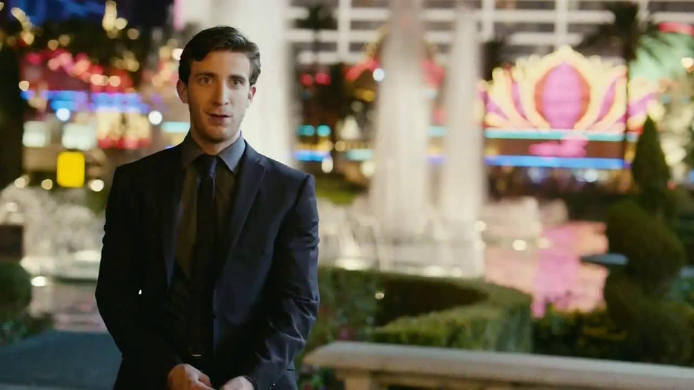 Visit Las Vegas TV Spot, 'You Coming?' - Screenshot 9