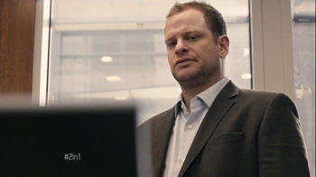 Intel 2-in-1 Laptop TV Spot, 'Meeting' - Thumbnail 5