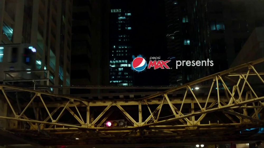 Pepsi Max TV Spot, 'Uncle Drew: Disguise' - Screenshot 1