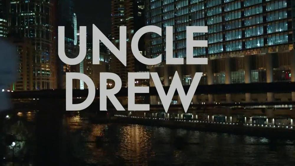 Pepsi Max TV Spot, 'Uncle Drew: Disguise' - Screenshot 3