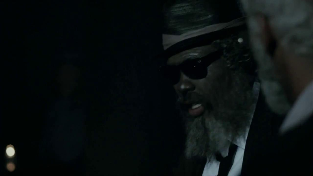 Pepsi Max TV Spot, 'Uncle Drew: Disguise' - Screenshot 5