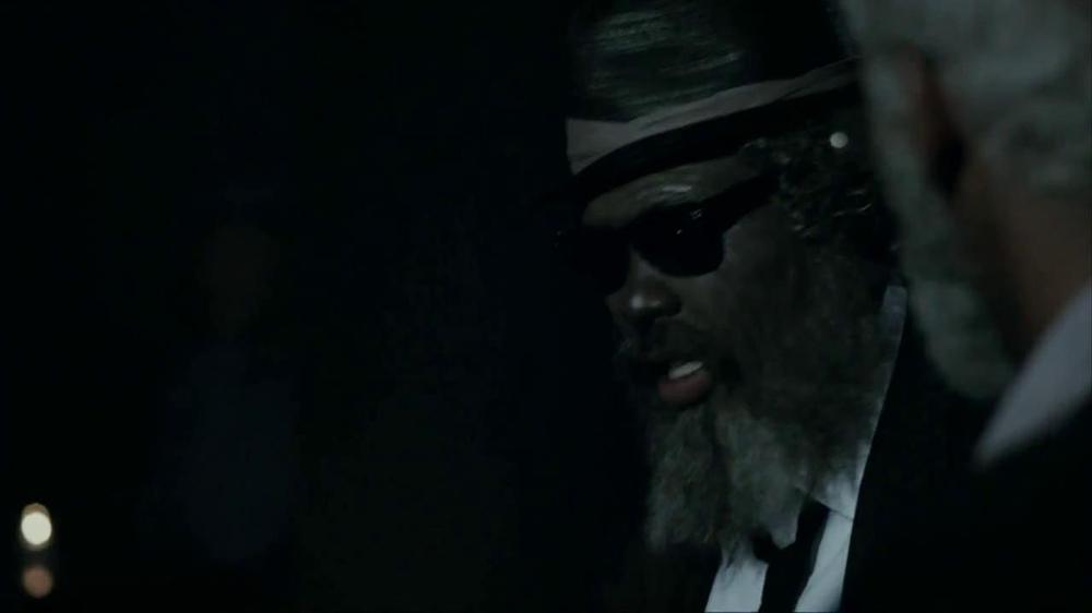 Pepsi Max TV Spot, 'Uncle Drew: Disguise' - Screenshot 5
