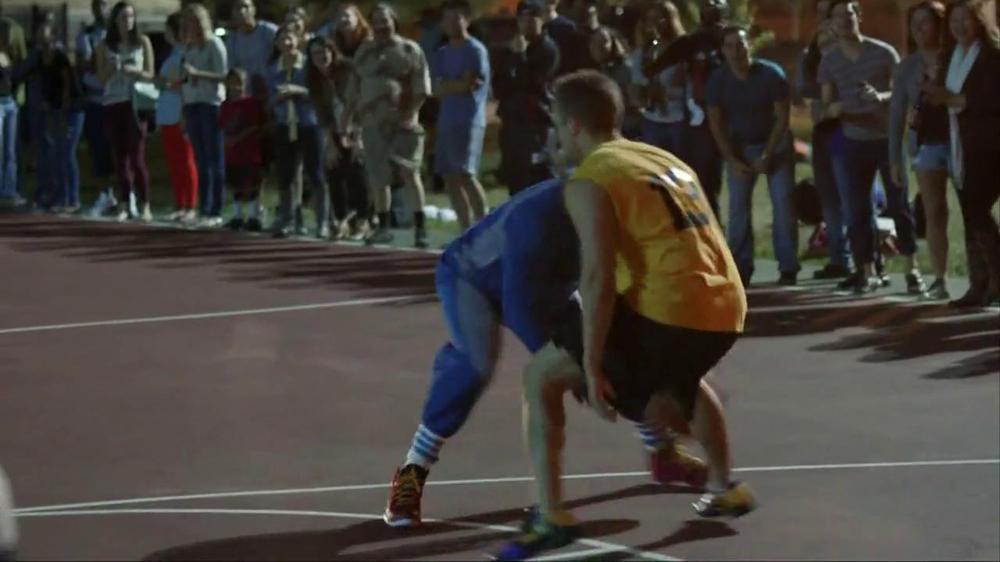 Pepsi Max TV Spot, 'Uncle Drew: Disguise' - Screenshot 6