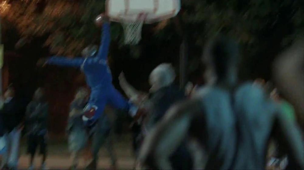 Pepsi Max TV Spot, 'Uncle Drew: Disguise' - Screenshot 7