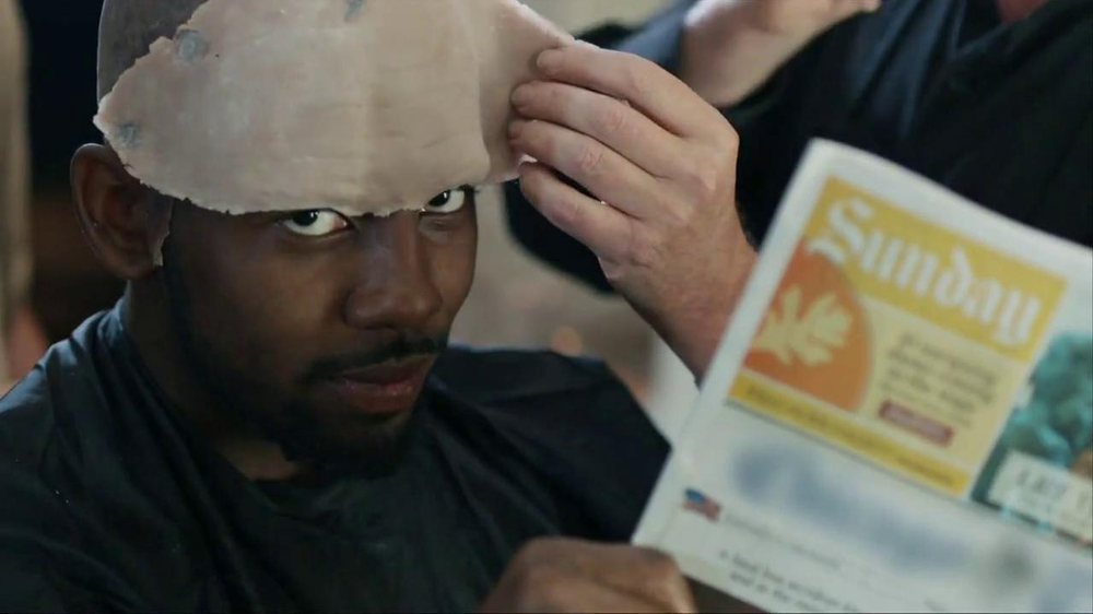 Pepsi Max TV Spot, 'Uncle Drew: Disguise' - Screenshot 8