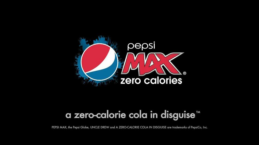 Pepsi Max TV Spot, 'Uncle Drew: Disguise' - Screenshot 9