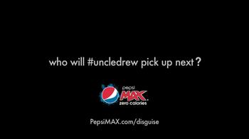 Pepsi Max TV Spot, 'Uncle Drew: Disguise' - Thumbnail 10