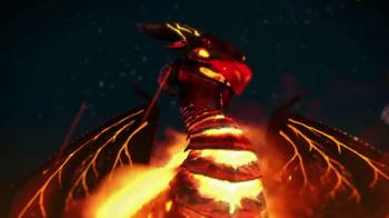 Wizard 101 TV Spot, 'Dragon'