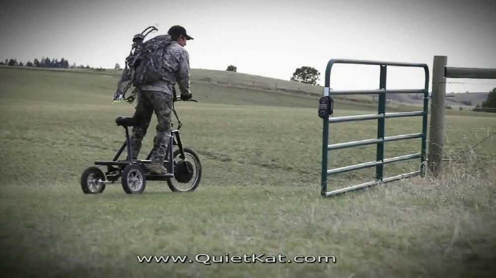 QuietKat TV Commercial - iSpot.tv