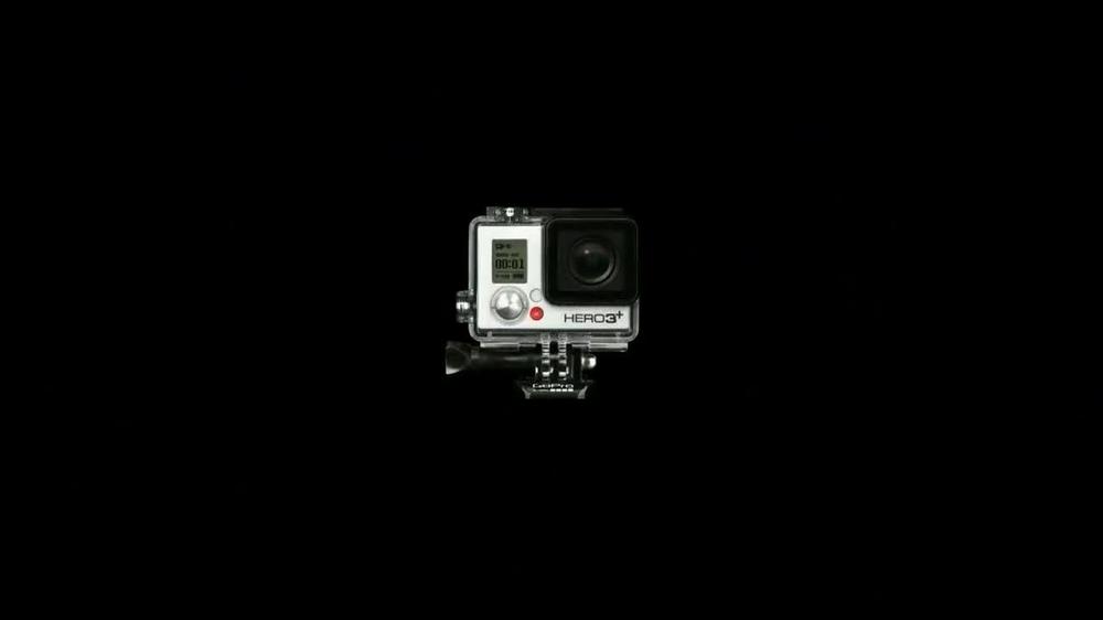 GoPro TV Spot, 'Yeti' Featuring Mike Basich - Screenshot 1