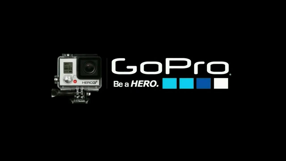 GoPro TV Spot, 'Yeti' Featuring Mike Basich - Screenshot 2