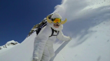 GoPro TV Spot, 'Yeti' Featuring Mike Basich - Thumbnail 5