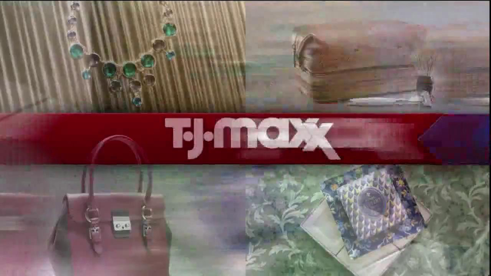 TJ Maxx, Marshalls and HomeGoods TV Spot, 'The Gifter: Never Settle' - Screenshot 4