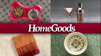 TJ Maxx, Marshalls and HomeGoods TV Spot, 'The Gifter: Never Settle' - Thumbnail 5