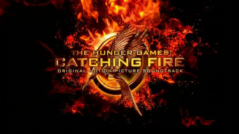 ‎The Hunger Games: Catching Fire (Original Motion ...