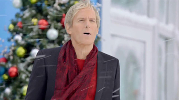 2013 Honda Civic LX Sedan TV Spot, 'Snow is Gonna Blow' Ft. Michael Bolton