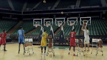 NBA Store TV Spot, 'Jingle Hoops'