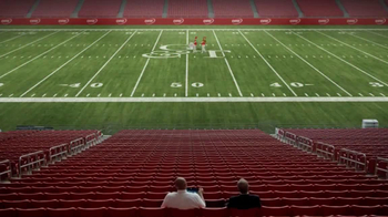 CDW TV Spot, 'Ultrabook Halftime Show' Featuring Charles Barkley thumbnail