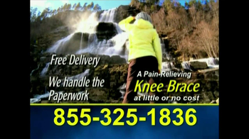 Free Health Hotline TV Spot, 'Knee Brace' - Thumbnail 4