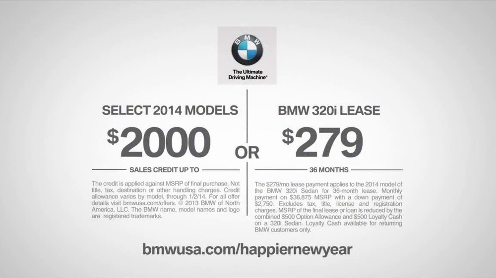 BMW Happier New Year TV Spot, 'Moments' Song by Stepdad - Screenshot 10