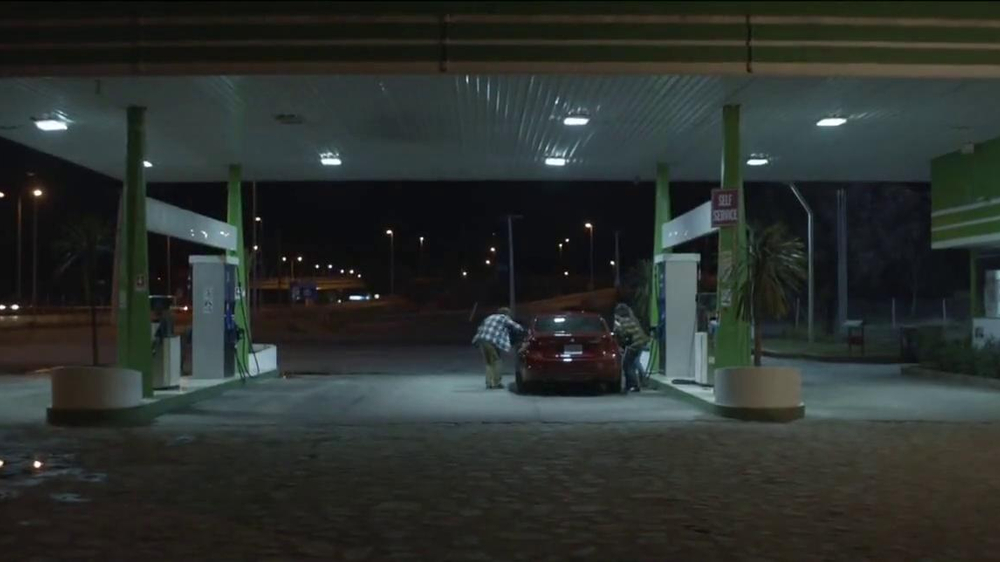 BMW Happier New Year TV Spot, 'Moments' Song by Stepdad - Screenshot 2