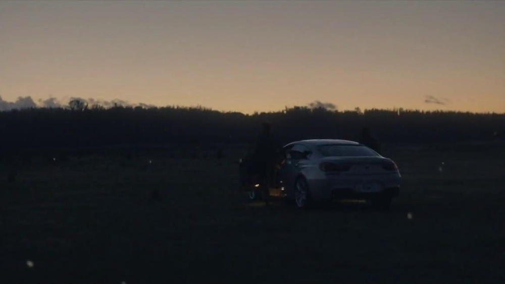 BMW Happier New Year TV Spot, 'Moments' Song by Stepdad - Screenshot 3