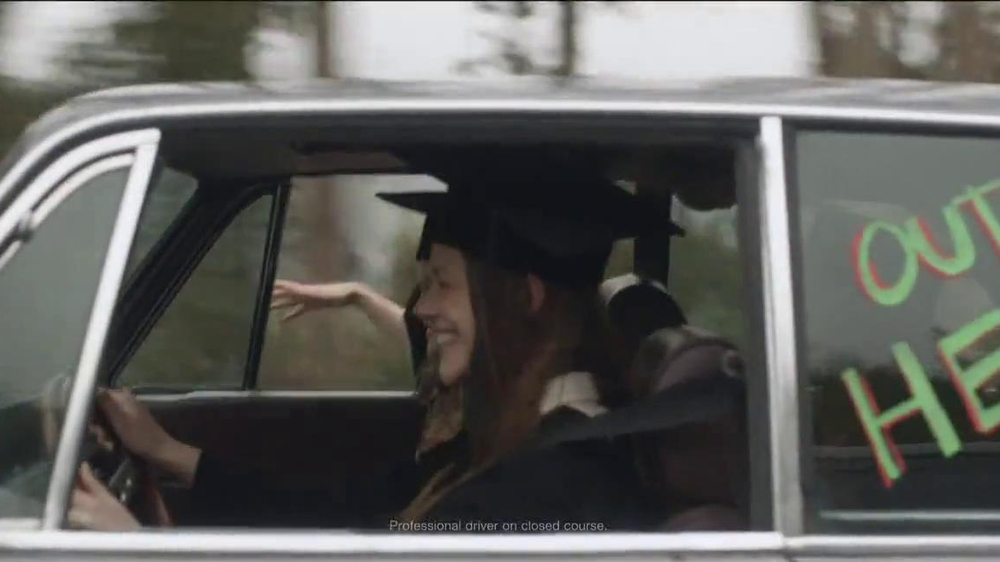 BMW Happier New Year TV Spot, 'Moments' Song by Stepdad - Screenshot 5
