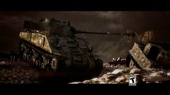 World of Tanks TV Spot, 'Online Warfare'