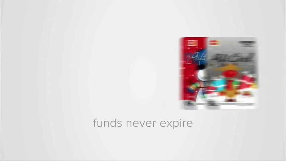 Vanilla VISA Gift Card TV Spot, 'A Million Options' - Screenshot 7