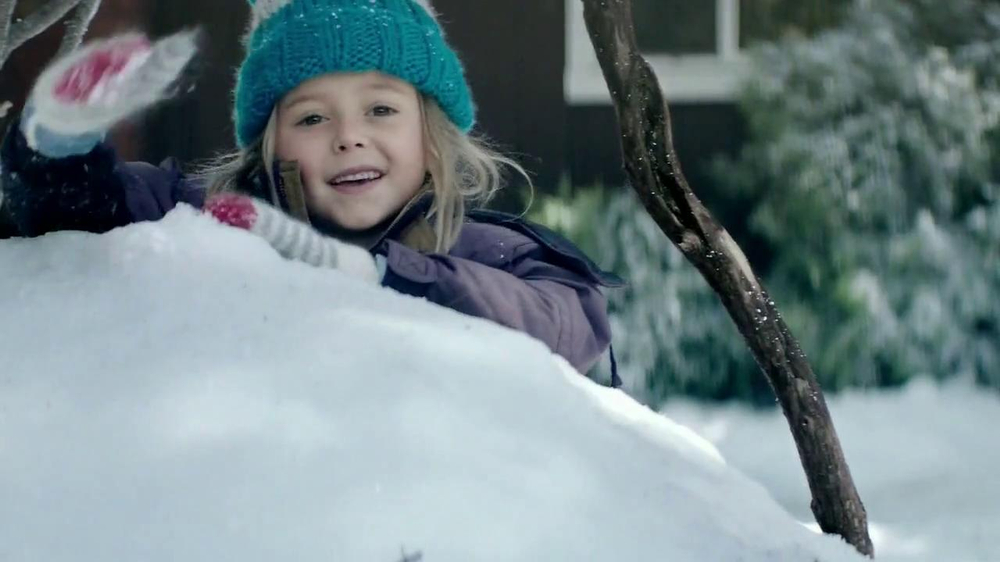 Hallmark TV Commercial, 'Tell Me: Holidays' - iSpot.tv