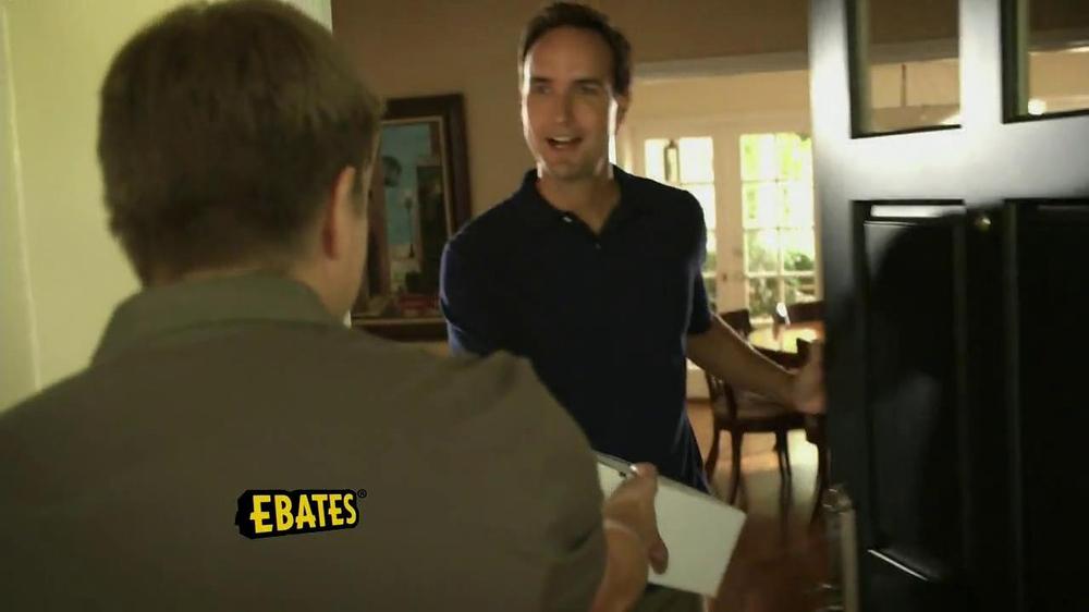 Ebates TV Spot, 'Ebates Family' - Screenshot 2