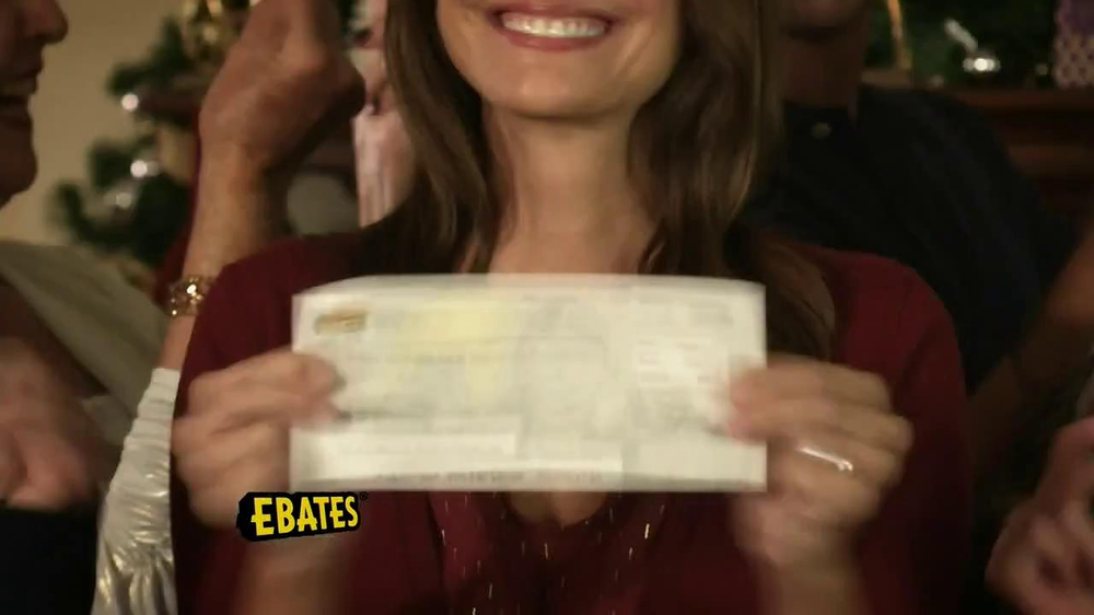 Ebates TV Spot, 'Ebates Family' - Screenshot 5